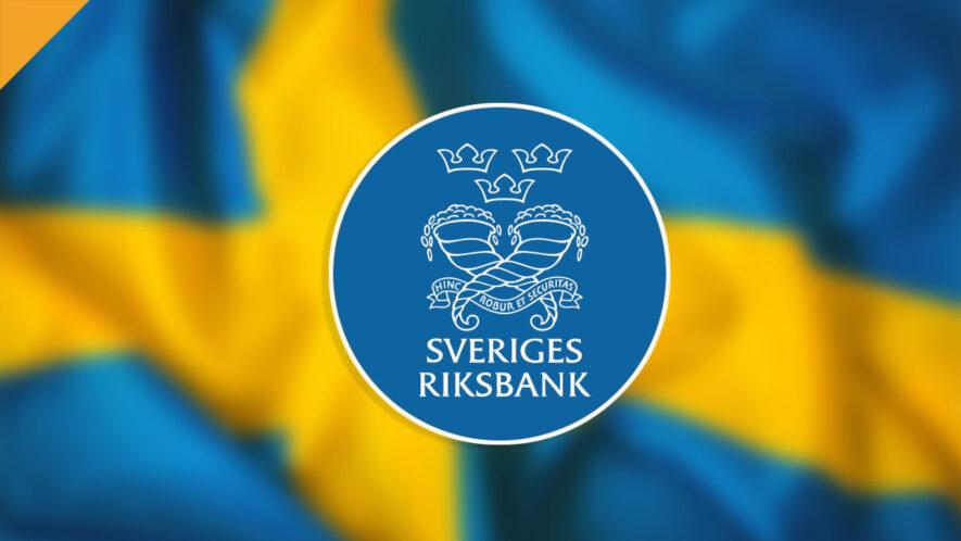 Szwecja kończy pierwszą fazę programu pilotażowego CBDC