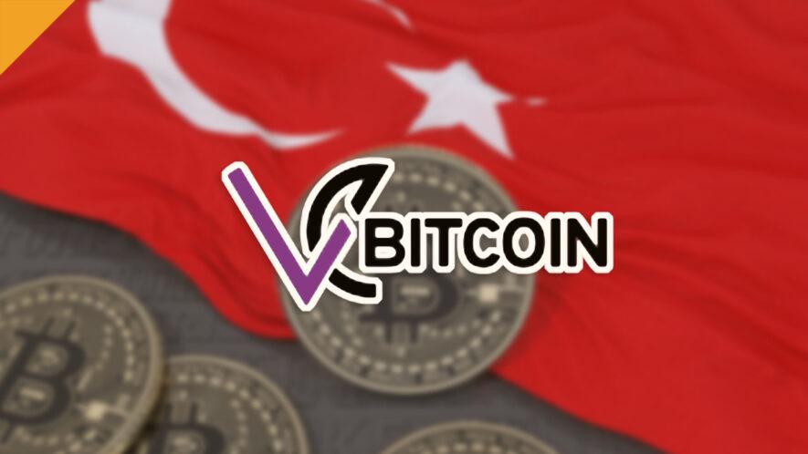 Cztery osoby powiązane z turecką giełdą Vebitcoin aresztowane