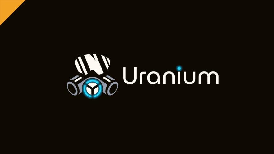 Z Uranium Finance na BSC ukradziono 50 mln USD