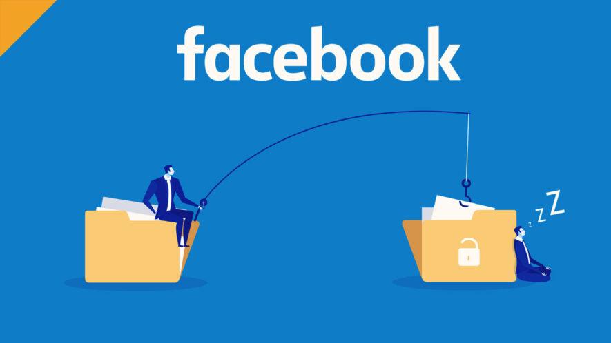 Wyciek danych z Facebooka zagrożeniem dla kryptowalut