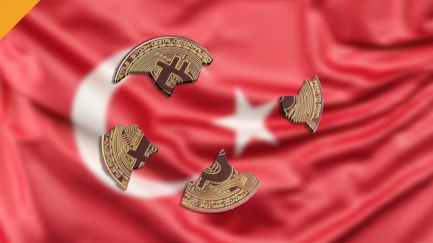 Bank Centralny Turcji: regulacje kryptowalutowe w ciągu dwóch tygodni