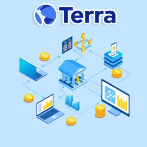 zdecentralizowany system finansowy Terra - LUNA