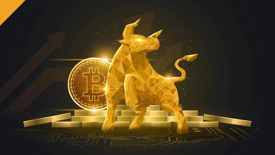 Bitcoin - BTC - największa kryptowaluta na świecie