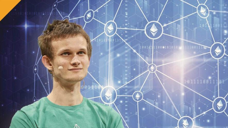 Vitalik Buterin o tym dlaczego Bitcoin może zostać z tyłu