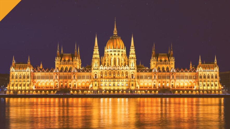 węgry planują obniżenie podatku od kryptowalut o połowę