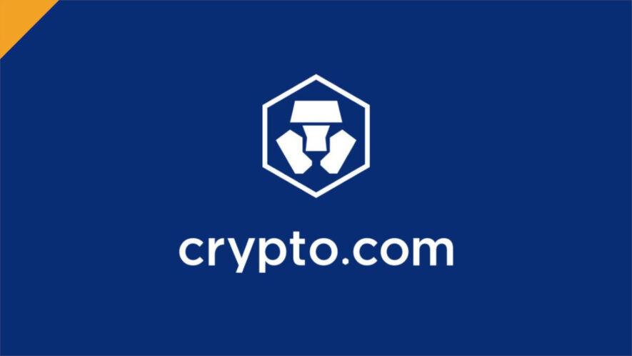 problemy techniczne giełdy kryptowalut crypto.com