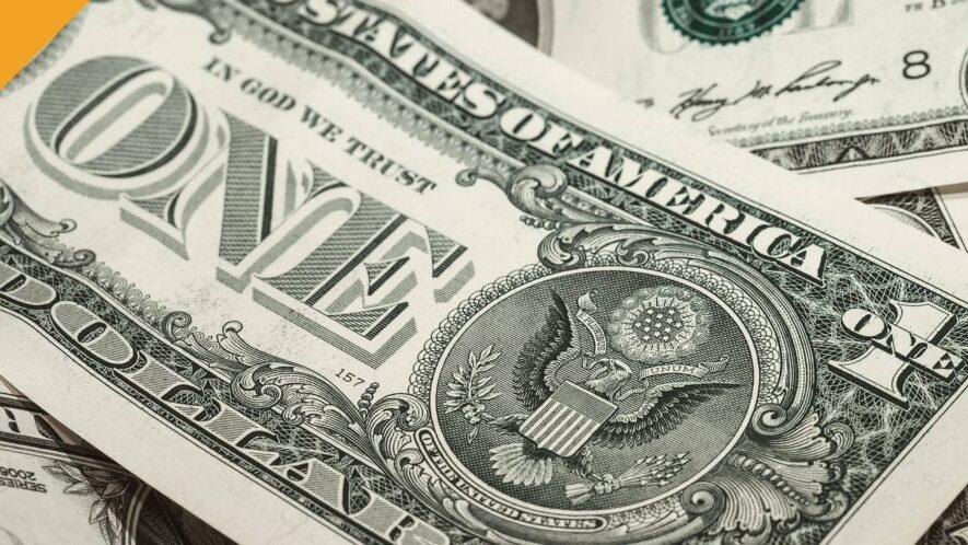 cyfrowy dolar projekt