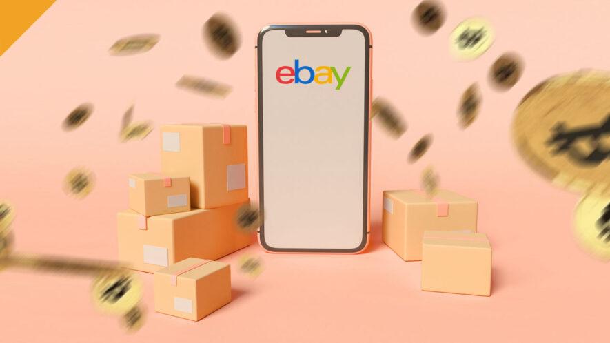 eBay jest zainteresowany płatnościami kryptowalutowymi oraz technologią NFT