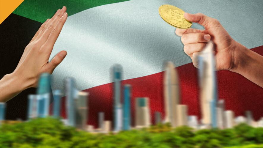 Kuwejt kryptowaluty bitcoin regulacje