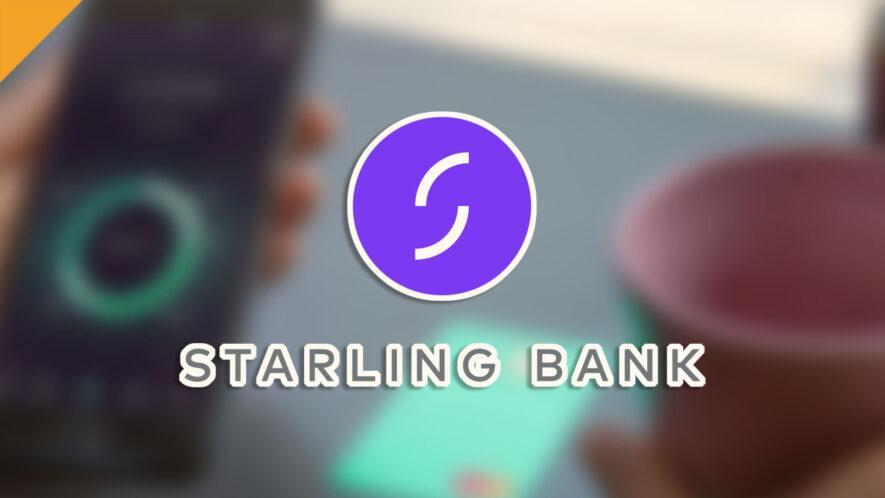 Starling zawiesza płatności na konta giełd kryptowalutowych