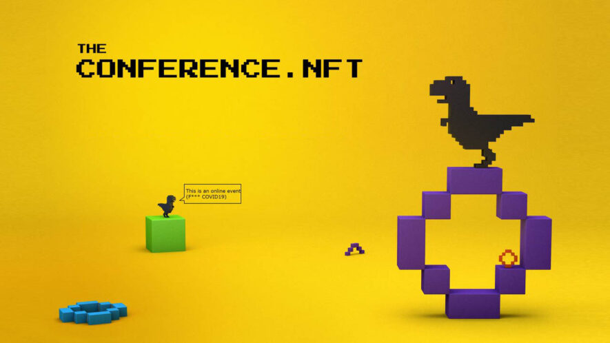 The Conference.NFT 2021