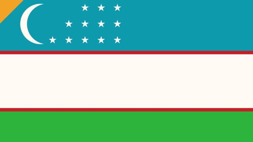 uzbekistan krypto
