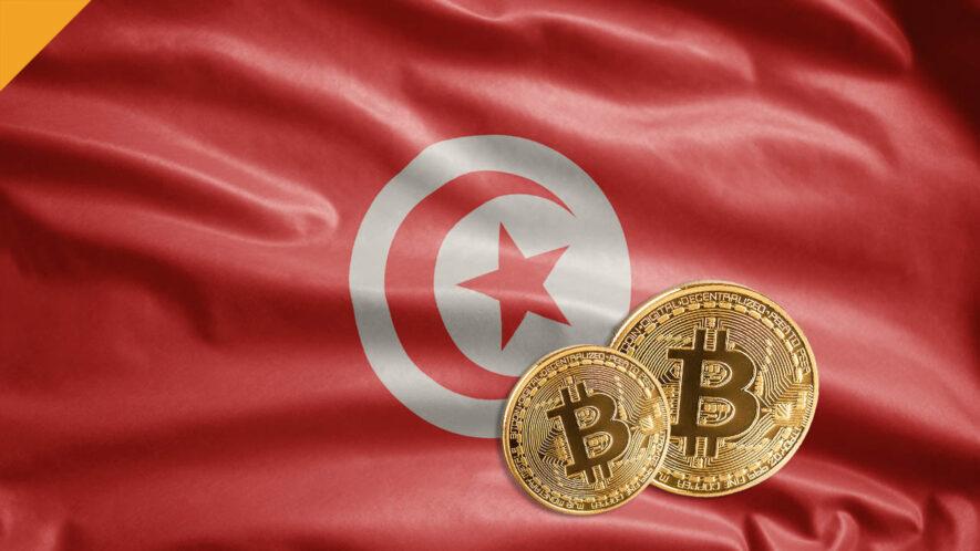 17-latek z Tunezji aresztowany za handel bitcoinami
