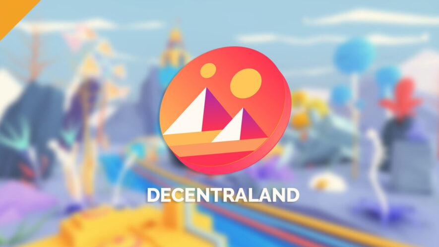 Rekordowa sprzedaż cyfrowej nieruchomości w grze Decentraland