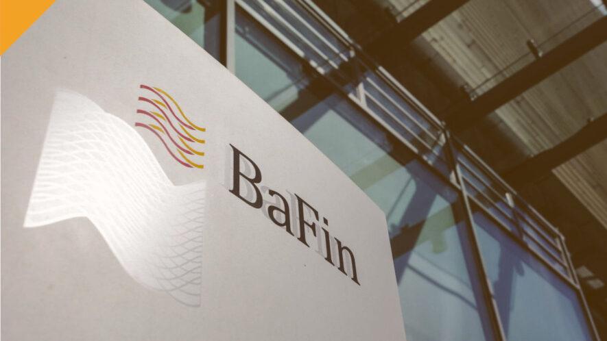 niemiecki nadzór finansowy bafin wydaje licencję dla giełdy kryptowalut coinbase