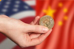Chińscy górnicy kryptowalut przenoszą się do USA
