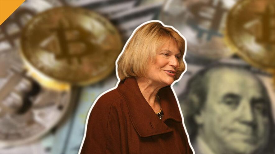 Senator USA wzywa do przeniesienia części oszczędności emerytalnych do BTC