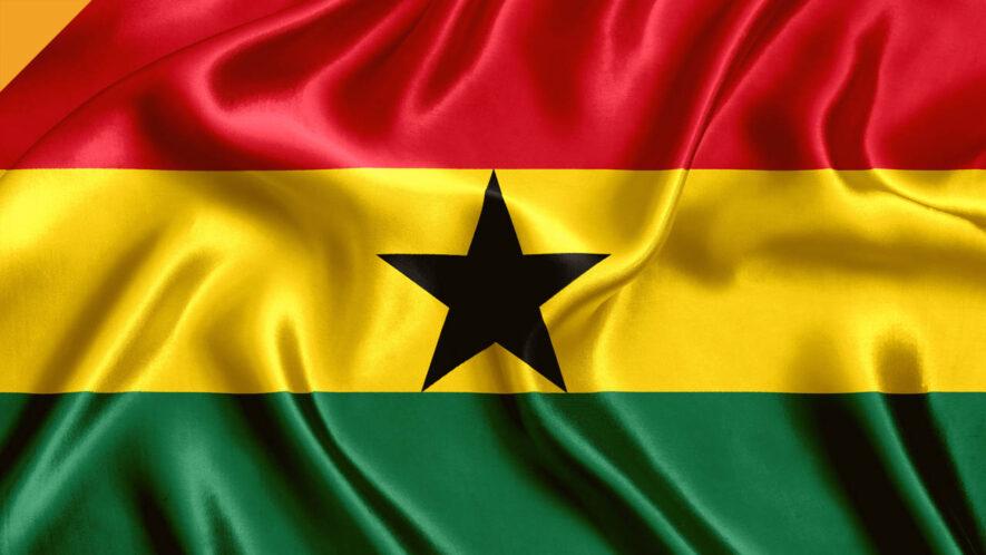 pierwsze CBDC w Ghanie w Afryce