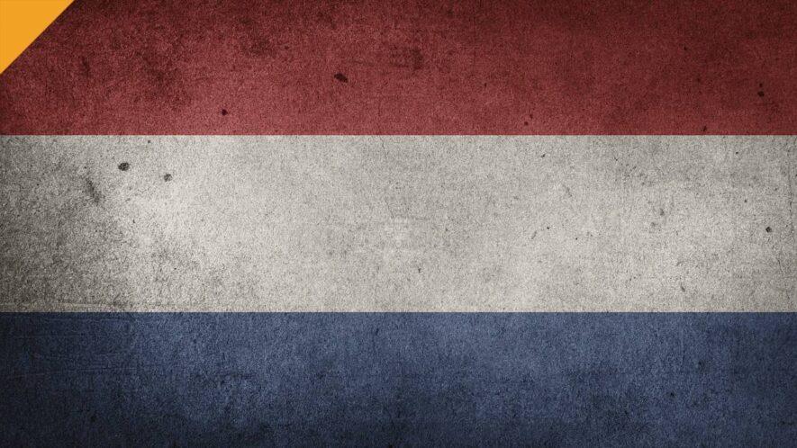 holandia zakaz kryptowalut