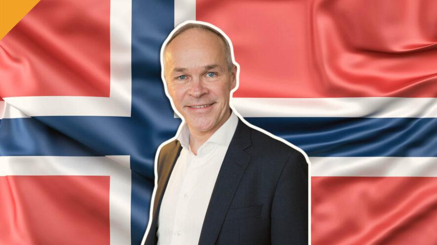 Minister finansów Norwegii uważa, że kryptowaluty mogą doświadczyć przełomu