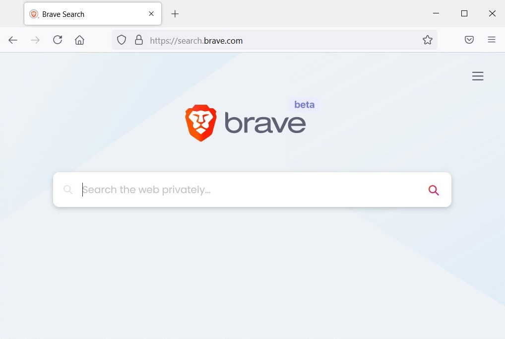 Nowa wyszukiwarka od Brave