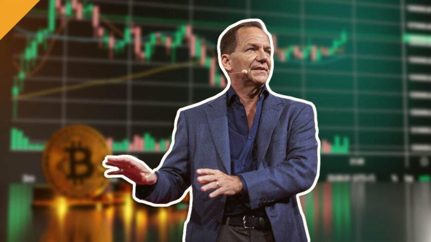 Paul Tudor Jones włoży 5% swojego kapitału w BTC