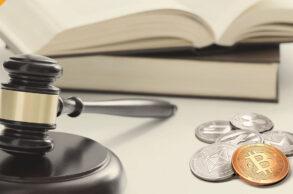 sprawiedliwość prawo regulator regulacje ustawa kryptowaluty