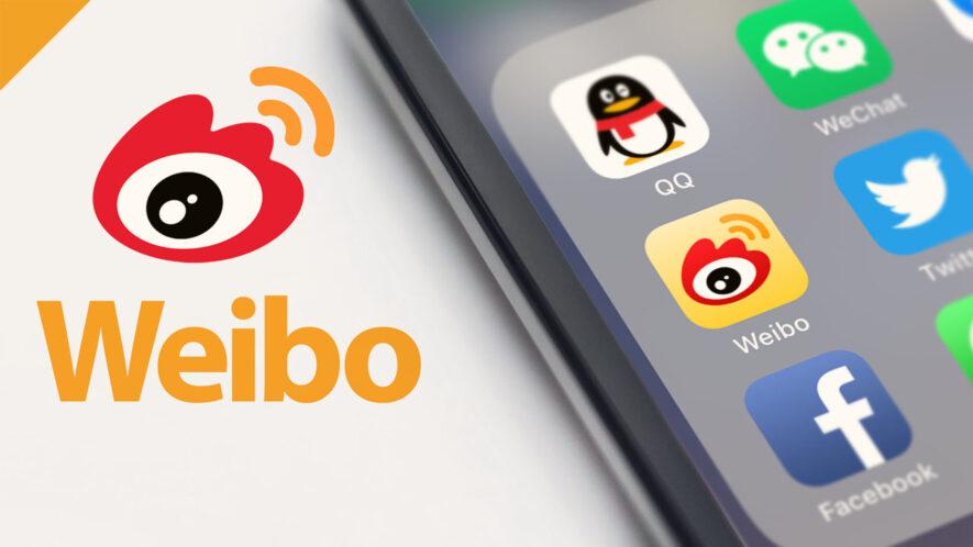 Weibo blokuje konta kryptowalutowych influencerów
