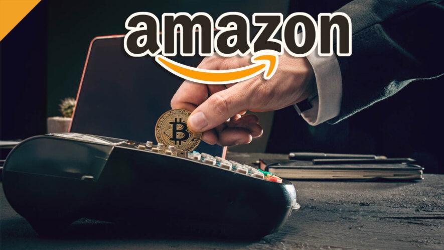 Amazon zacznie akceptować płatności w bitcoinach przed końcem roku
