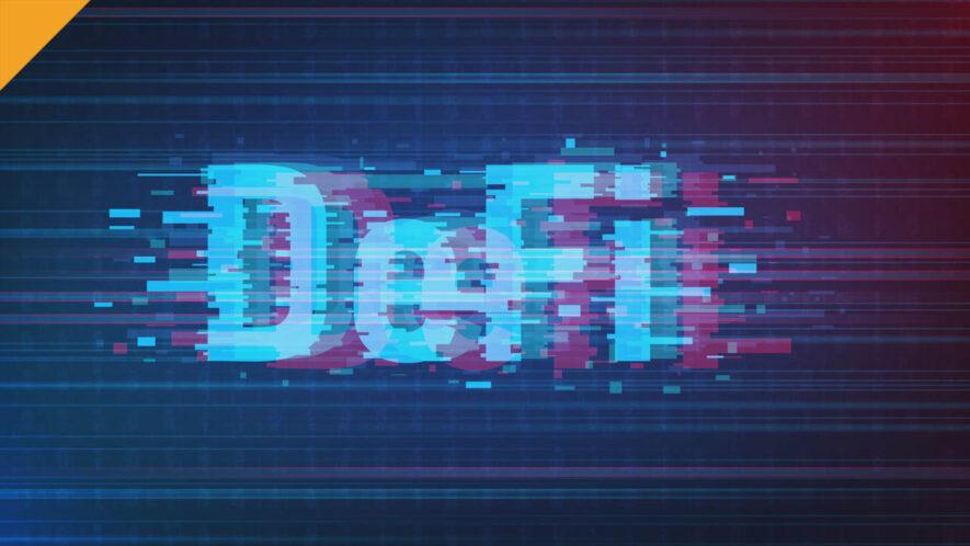 Kongres obawia się, że DeFi to finansowy 11 września
