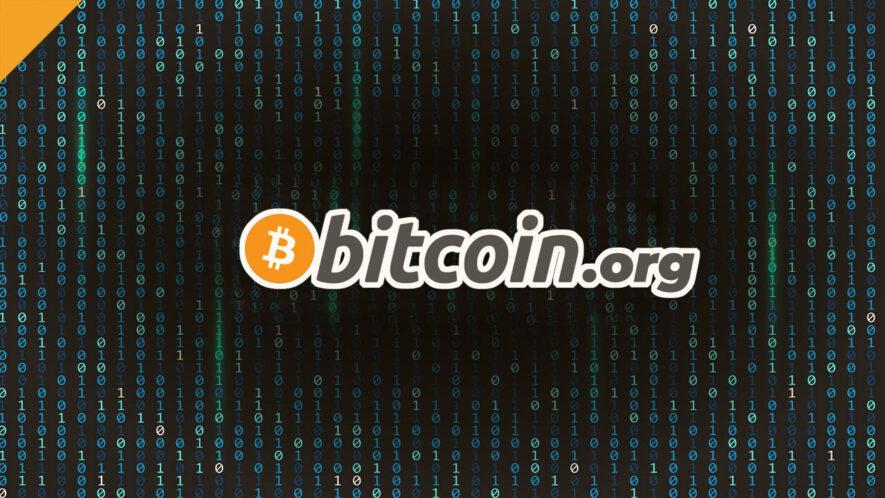 Bitcoin.org celem potężnego ataku DDoS