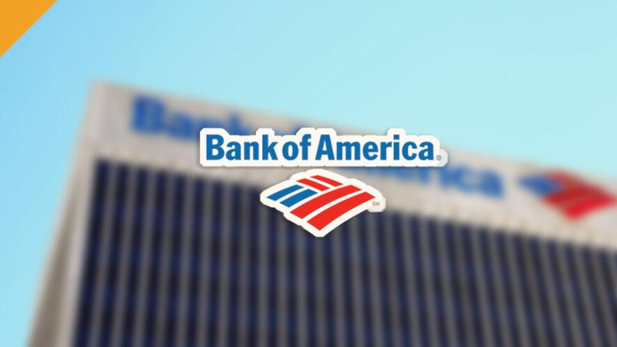 Bank of America akceptuje kontrakty terminowe na BTC
