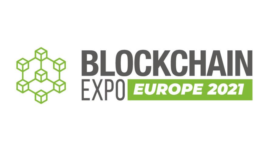 Blockchain Expo Europe 2021 Amsterdam