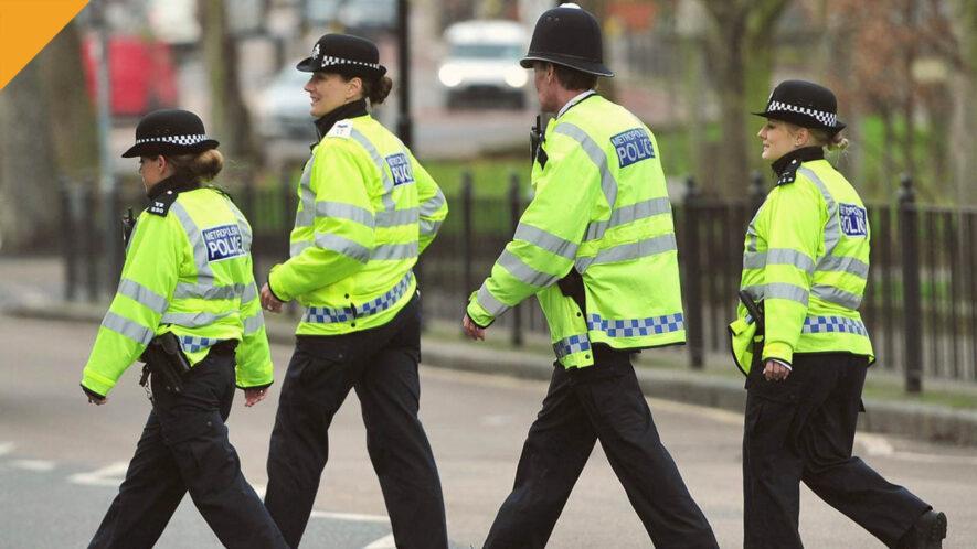 Brytyjska policja przejęła kryptowaluty