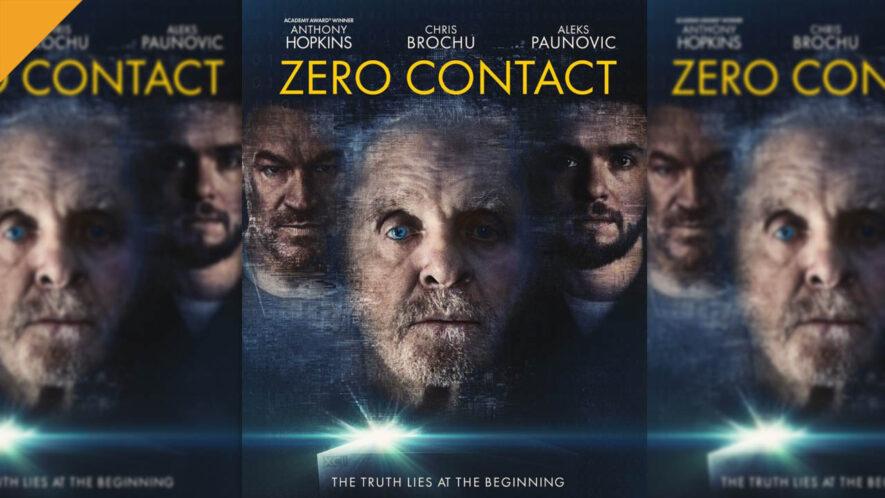 Nowy film z Anthony Hopkinsem będzie sprzedawany jako NFT