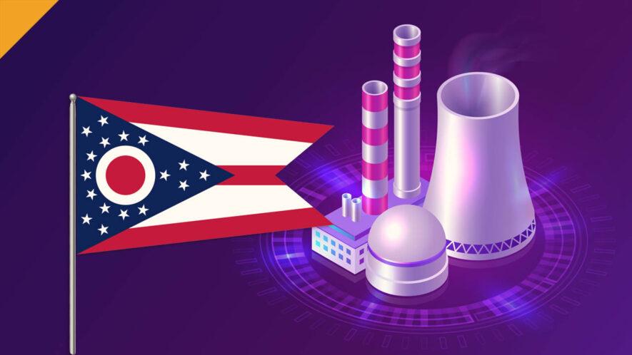 W Ohio ruszy kopalnia bitcoinów zasilana energią jądrową