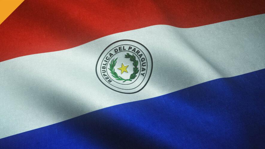 Paragwaj - kryptowaluty / bitcoin ustawa
