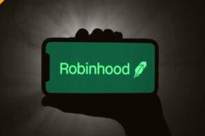 Debiut giełdowy Robinhooda okazał się słaby