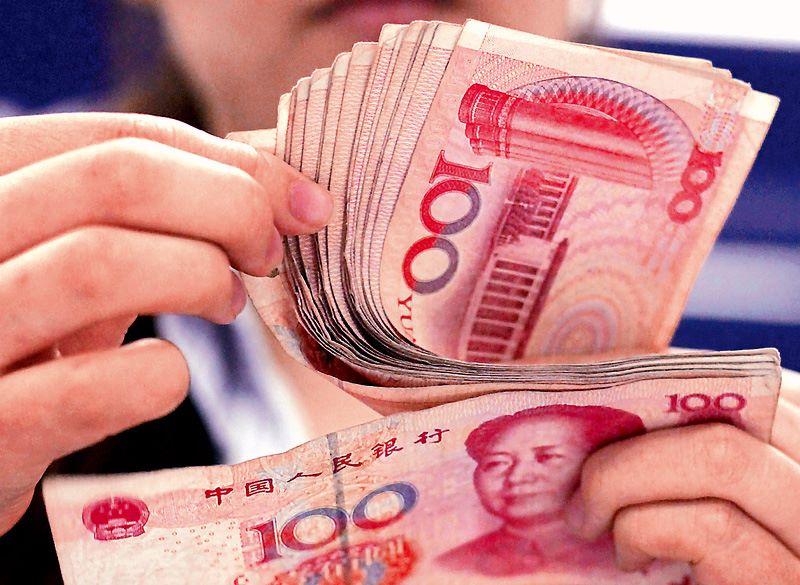 Chiny vs kryptowaluty
