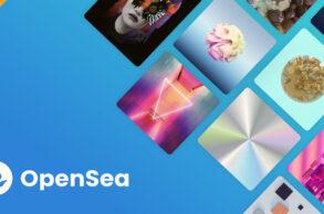 Wartość rynku OpenSea przekroczyła 1 mld USD