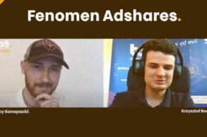 adshares wywiad ads