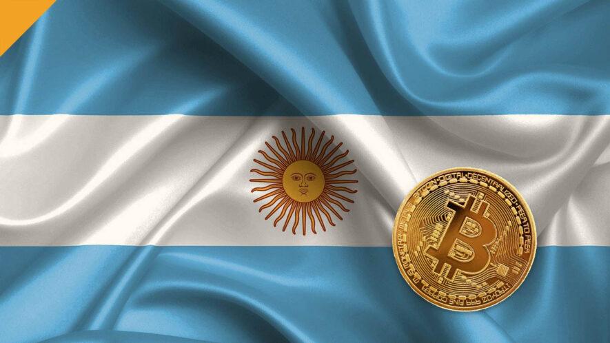 akceptacja kryptowalut w Argentynie