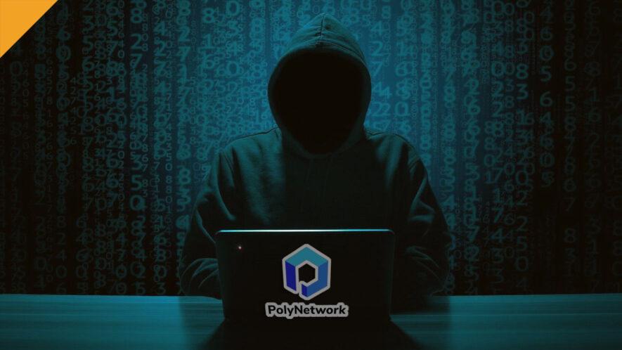 Poly Network chce zatrudnić hakera odpowiedzialnego za napad o wartości 600 mln USD
