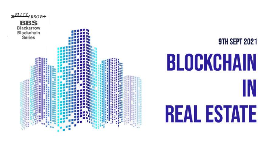 wydarzenie blockchain w nieruchomościach