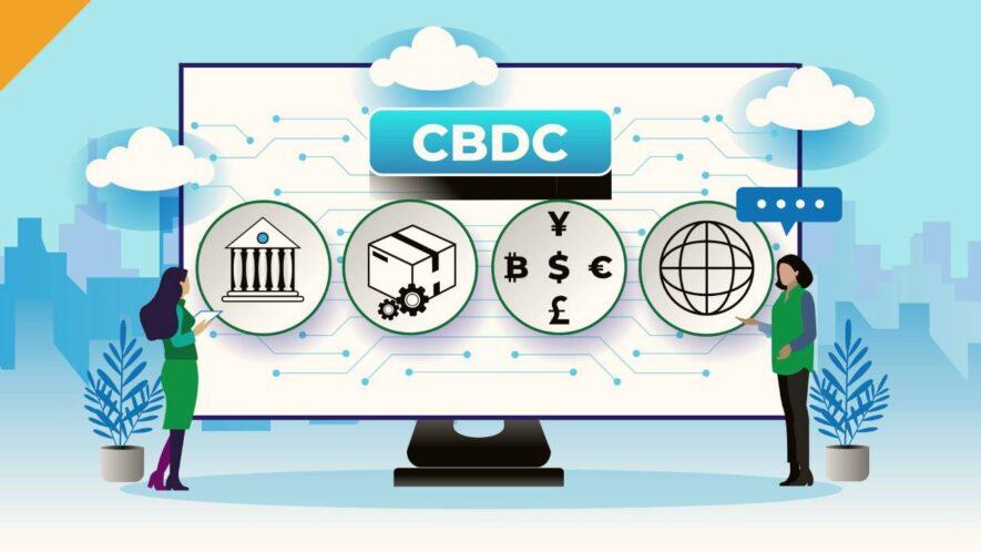 cbdc co to jest i jak działa banki centralne