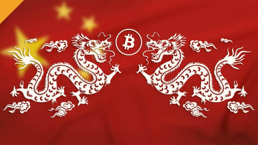 O co chodzi w chińskim zderzeniu z rynkiem kryptowalut?