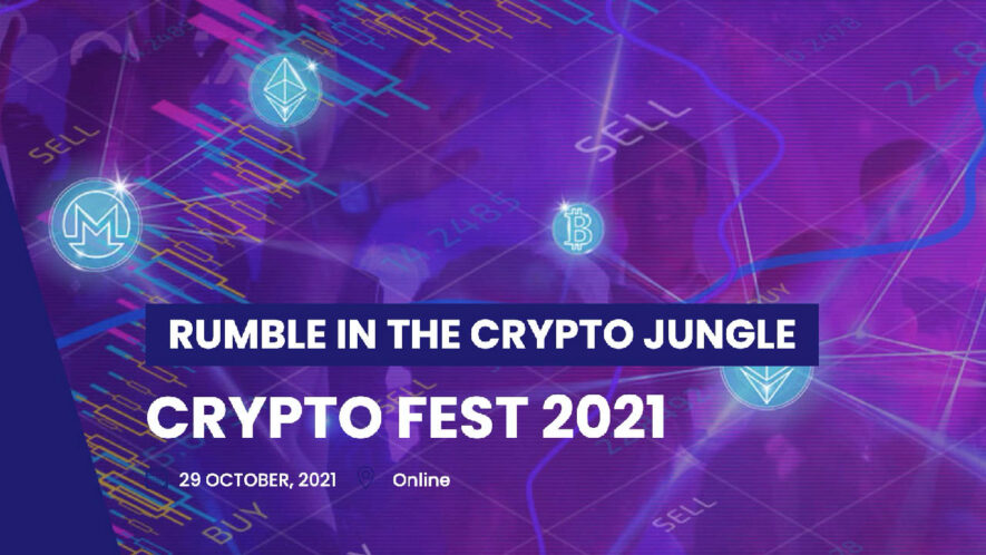 Crypto Fest 2021