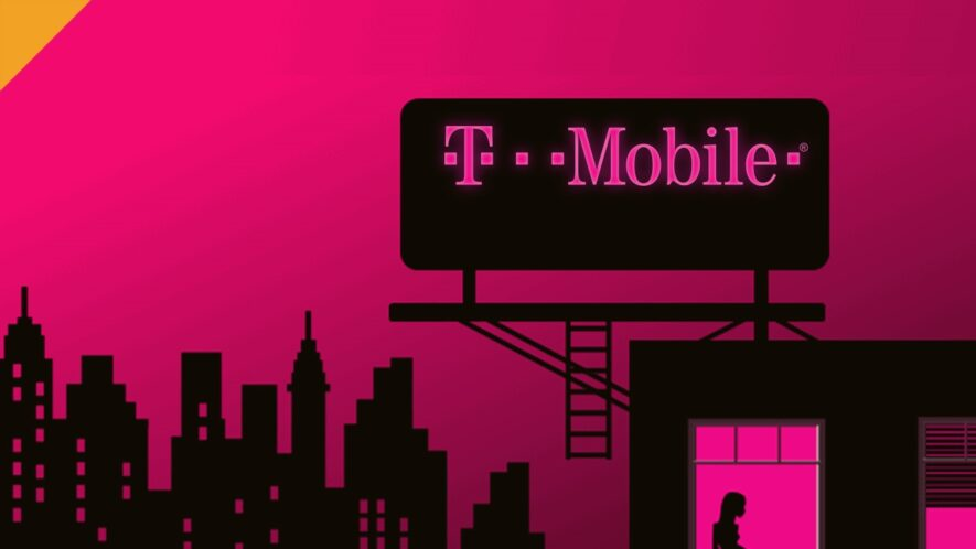 T-Mobile sprawdza możliwość potencjalnego wycieku danych