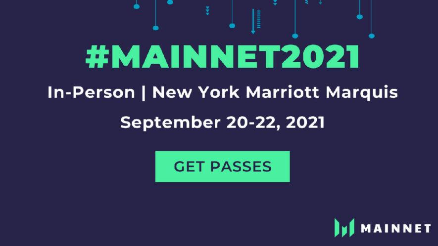 Mainnet 2021