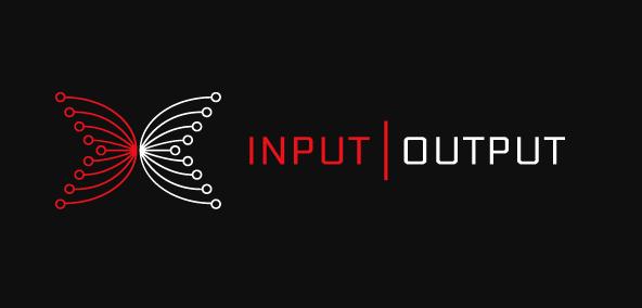 Input Output Hongkong